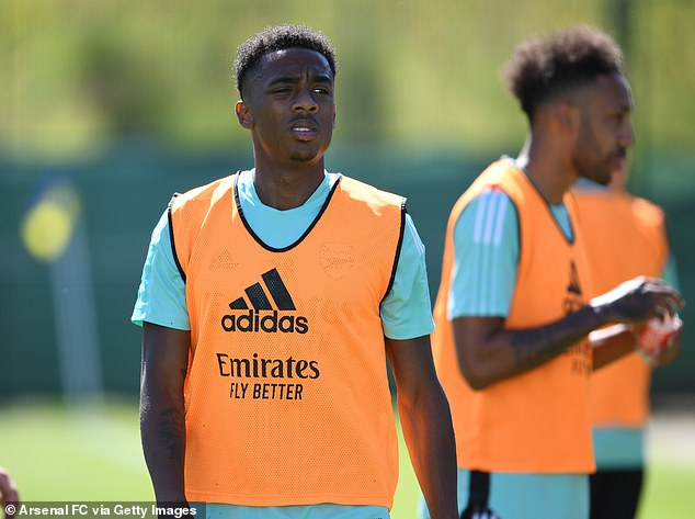 The Magpies are still awaiting a decision from Arsenal on their bid to sign Joe Willock