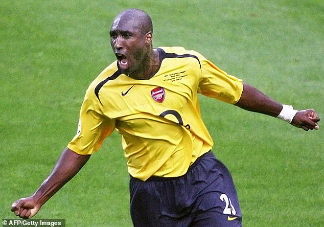 Former Arsenal defender Sol Campbell thinks the club are taking a risk with such a high fee