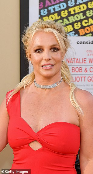 Details:Britney called her father Jamie Spears 'threatening' and 'scary' in new legal docs revolving around the conservatorship over the pop star
