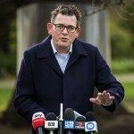 Coronavirus Australia: Dan Andrews again demands NSW Premier construct 'ring of steel' around Sydney 💥👩💥