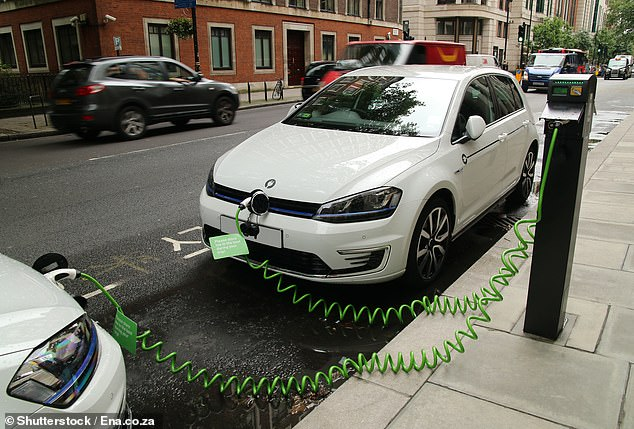 MPs are concerned about a public charging infrastructure postcode lottery that will make EV ownership less convenient and more expensive for drivers without off-street parking - and for those living in remote and rural areas