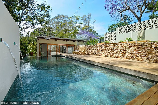 Up for grabs! Brenton Thwaites is selling one of the homes he bought in Australia during his rise to fame, with the 31-year-old about to list his Currimbin, Queensland pad