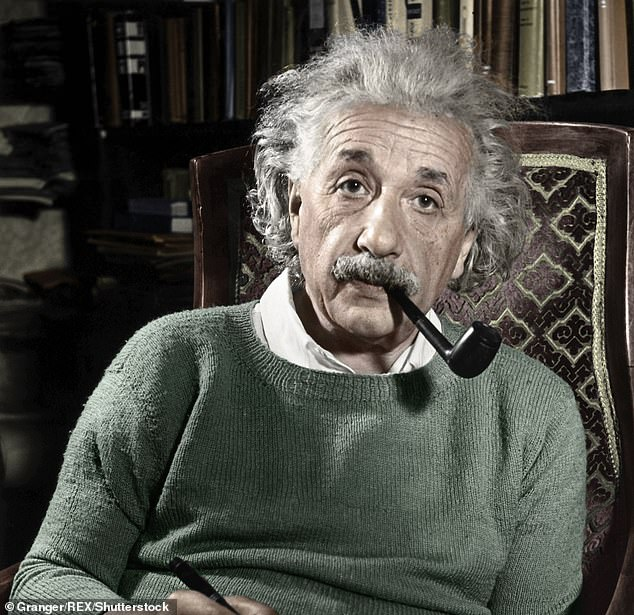 The scenario was predicted by Einstein's theory of general relativity but never confirmed, until now.Einstein's famous theory, penned in 1915, determined that massive objects cause a distortion in space-time, which is felt as gravity