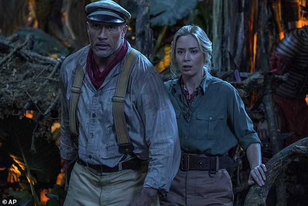 Adventure awaits:Jungle Cruise will premiere in both theaters and on Disney + with Premier Access on July 30, 2021
