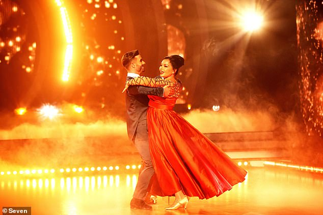 Seven talent: Schapelle's possible inclusion on the show comes after her stints on Seven's Dancing With The Stars and SAS Australia