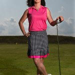 Pro golfer Alison Perkins, who was raised as a boy, shares her insight into the trans athlete debate 💥👩💥