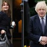 UK's target for net-zero emissions by 2050 is 'too far away' warns Boris Johnson's climate spokesman 💥👩💥