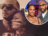 Alicia Keys celebrates her 11th wedding anniversary with husband Swizz Beatz