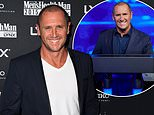 Larry Emdur 'negotiates a seven-figure contract' at Seven after saving The Chase