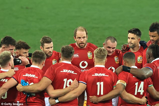 Lions head coach Warren Gatland has never been shy to make changes, and plenty are expected for the third test