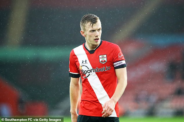 Villa are set to make a second offer for James Ward-Prowse after a £25m bid was rejected