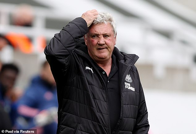 Steve Bruce is desperate to make summer signings but Mike Ashley is unwilling to spend big