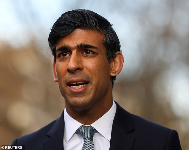 Rishi Sunak has said it was ¿really beneficial¿ being in an office at the start of his career as he highlighted the benefits of young people being in the workplace