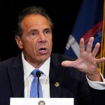 Governor Andrew Cuomo is found to have sexually harassed 'multiple women' 💥👩💥