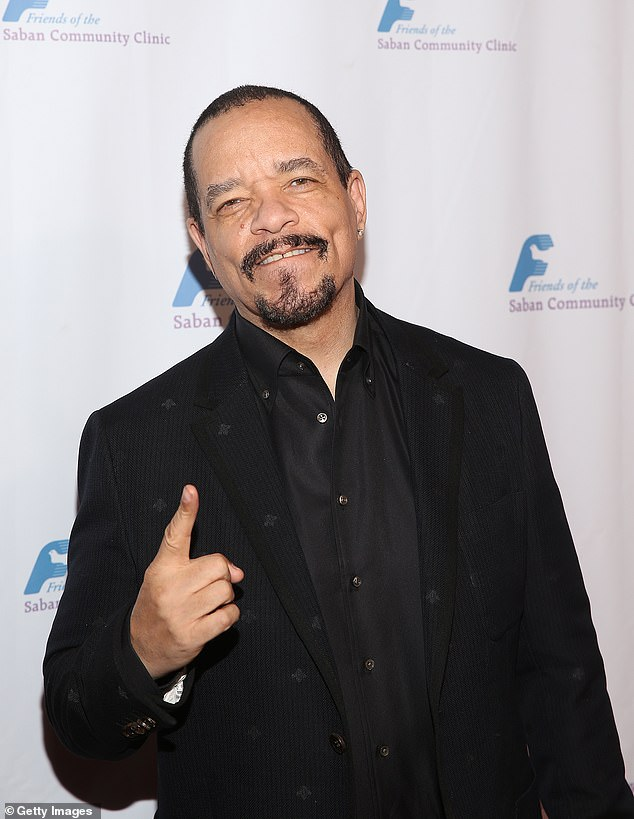 Ice-T addressed the recent controversy surrounding his wife, Coco Austin, continuing to breastfeed their five-year-old daughter, Chanel.