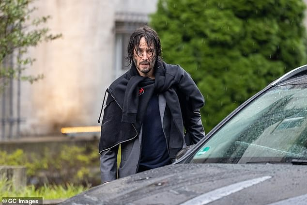 Still in production:Work on the next installment of the action thriller franchise began shortly after the release of its third film, John Wick: Chapter 3 – Parabellum, in May of 2019