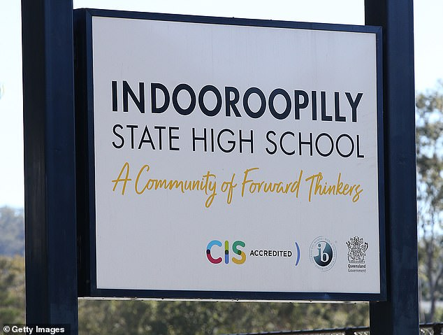 The south-east Queensland cluster originally detected at Indooroopilly State High School numbered 89 cases as of Friday