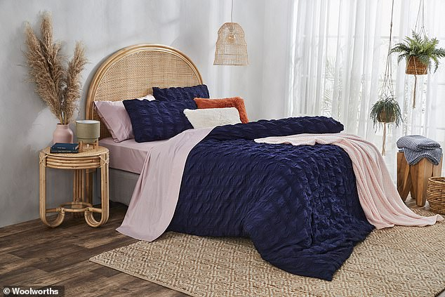 Woolworths is taking on Kmart and Aldi to unveil its own range of homeware items