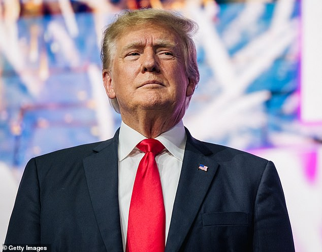 US trials of Regen-Cov published earlier in the year found that the treatment reduced the risk of hospitalisation and death by 70%. Prior to its US authorisation, the treatment was given to Donald Trump when he contracted the virus last year, and his condition soon improved