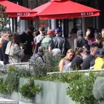 Coronavirus Australia: Melbourne enjoys the weekend despite being in lockdown 💥👩💥