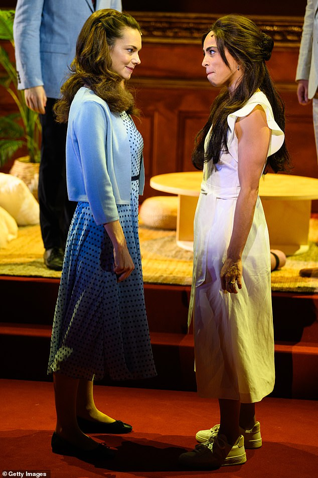 Helping hand: Kate and Wills recruit Harry and Meghan for help