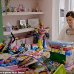 How to Save a Grand in 24 Hours viewers slam couple for splashing out £170 a MONTH on toys💥👩💥💥👩💥