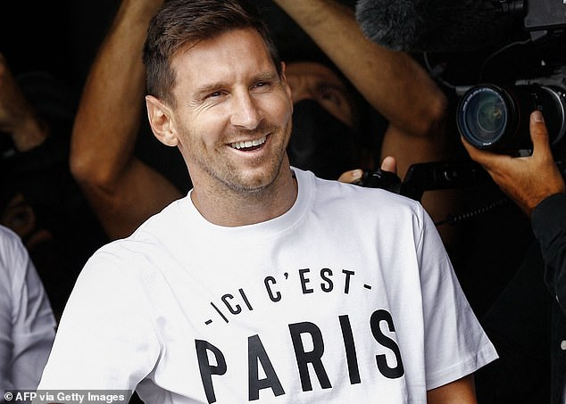 The French giants are set to complete a hugely expensive move for Barcelona icon Lionel Messi on a £1million-a-week contract, the finances of which jeopardise a move for Pogba
