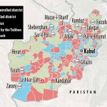 Taliban capture ANOTHER Afghan city bringing total to ten 💥👩💥