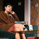 Lily Allen praised for 'notably confident and scary' West End debut in 2:22 A Ghost Story 💥👩💥