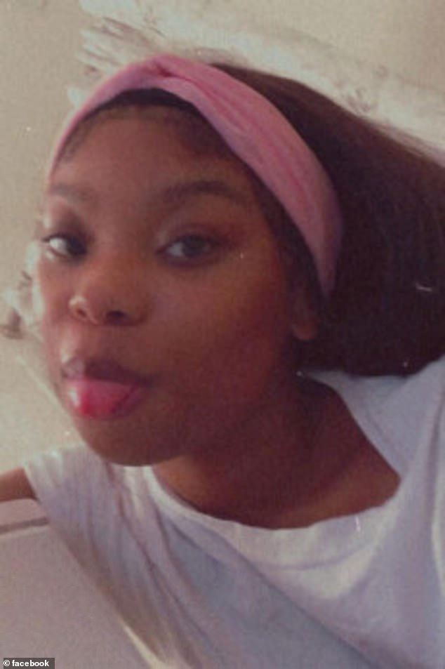 Shamaya Lynn, 21, was on a Zoom call with a colleague when she was shot in the head by her toddler