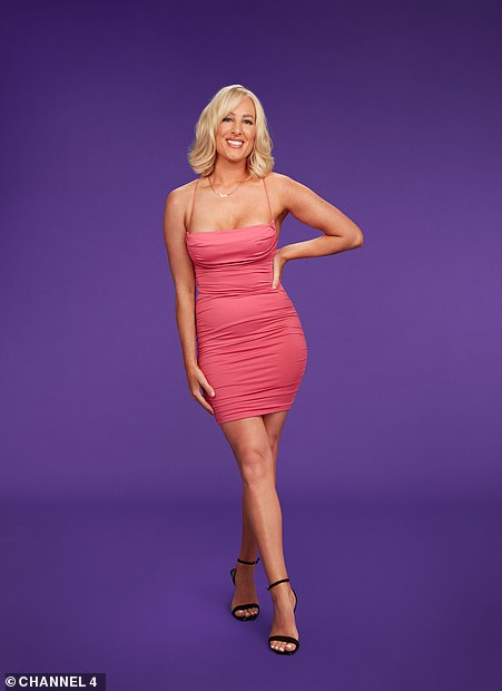 Married At First Sight UK contestant Morag