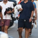 Trim James Argent on holiday in Marbella as ex Gemma Collins professes her love for Rami Hawash 💥👩💥