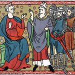 New book reveals the truth about what REALLY happened at church in Medieval England💥👩💥💥👩💥