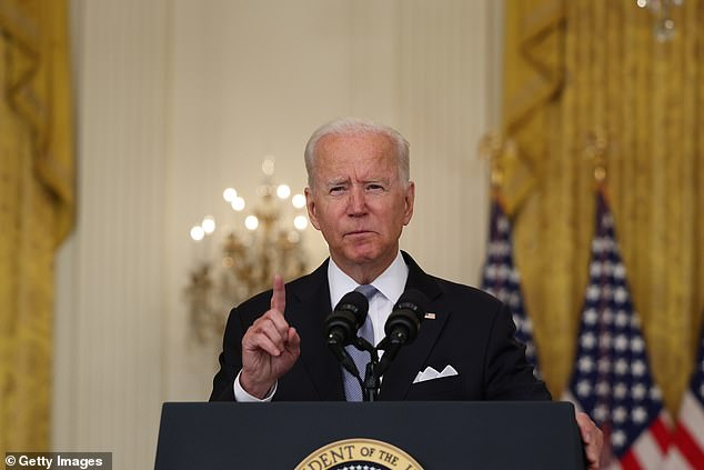 President Joe Biden's administration will announce a rule change Wednesday that will allowasylum officers to decide whether or not to approve a claim for protection at the Mexico border bypassing immigration judges