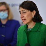 Covid-19 Australia: NSW Premier Gladys Berejiklian shaken during Friday Covid-19 presser 💥👩💥