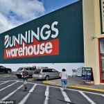Bunnings to close all its store across Greater Sydney 💥👩💥