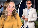 Former Bachelorette Angie Kent reveals the 'clear winner' of Jimmy Nicholson's heart on The Bachelor
