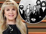 Stevie Nicks 'saved' herself from addiction as she considers sharing life story in memoir