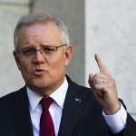 Scott Morrison slams rogue states who threaten to keep Covid-19 restrictions 💥👩💥