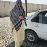Afghanistan crisis: Retired British soldier, 60, disguises himself in daring escape from Kabul 💥👩💥