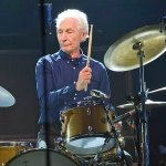 Charlie Watts dies aged 80: Celebrities pay tribute to Rolling Stones rocker 💥👩💥