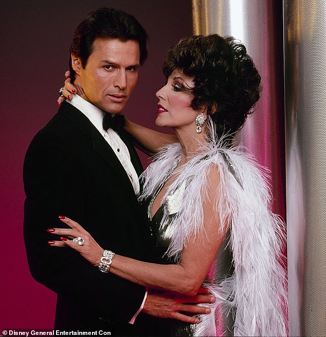 He will be missed:Michael Nader has died at the age of 76 after a long battle with cancer, his wife Jodi Lister shared on Wednesday. The actor was best known for playing Dex Dexter, the boyfriend of Joan Collins' character, Alexis Carrington, on the hit Eighties TV show Dynasty