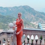 Lady Kitty Spencer shares snaps of her lavish Italian summer with husband Michael Lewis 💥👩💥