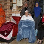 Muslim leader reveals a big reason Covid ripped through immigrant families in Sydney's south-west 💥👩💥