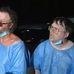 Hoarder brothers tell cops they buried their sister and mother in their backyard in Chicago💥👩💥💥👩💥