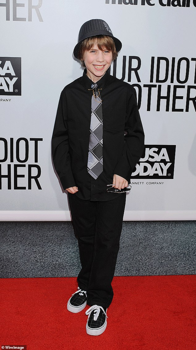 Mindler's IMDB page lists eight acting credits in films and television shows. He is pictured in 2011 attending the Los Angeles premiere of Our Idiot Brother