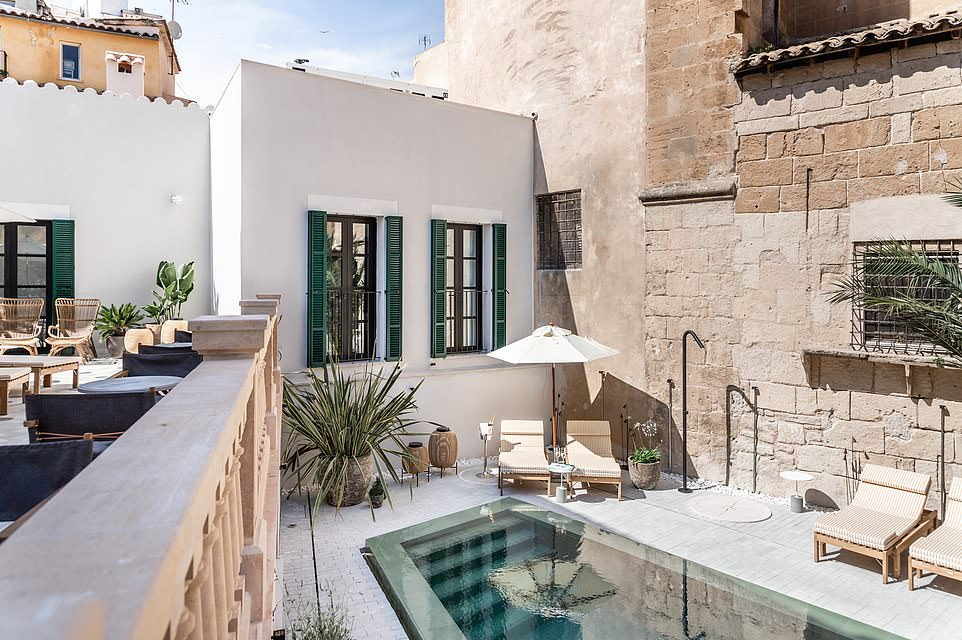 47095421 9926701 Ted Thornhill checked into Concepcio by Nobis in Palma a 31 room a 46 1630221917525
