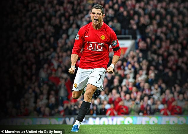 Cristiano Ronaldo's Old Trafford return has been hailed as 'perfect business' by Jose Mourinho