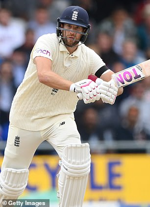 Dawid Malan has forced his way back into contention for the Ashes