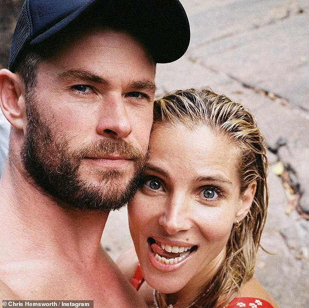Chris Hemsworth andElsa Pataky have reportedly spent $17million on property in the Byron Bay area over the past five years.